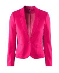 H&M | Purple Jacket | Lyst