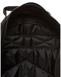 Carhartt | Black Kick Flip Backpack for Men | Lyst