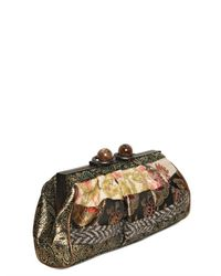 Antonio Marras Multicolor Patchwork Of Vintage Material