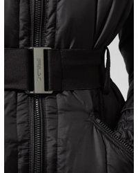 RLX Ralph Lauren Black Downfilled Aerodown Jacket
