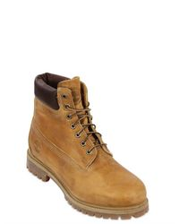 Timberland Natural Authentic Vintage 6 Inch Boots for men