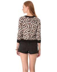 Viva Vena - Multicolor Cheetah Pullover - Lyst