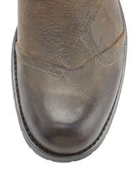Donald J Pliner | Brown Bruce Laceup Boot for Men | Lyst