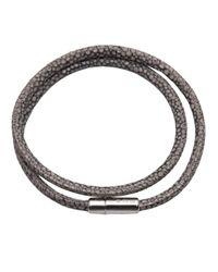 Tateossian | Stingray Bracelet for Men | Lyst