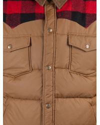 Penfield Brown Rockford Jacket for men