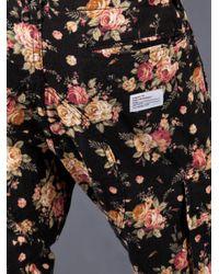 Timberland Black Mcferren Trouser for men