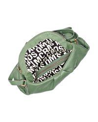 Marc By Marc Jacobs Green Natasha Messenger Bag