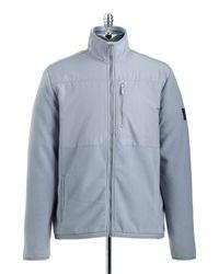 Calvin Klein | Gray V-neck Undershirts, Pack Of 3 for Men | Lyst