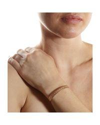 Irene Neuwirth Metallic Rose Cut Diamond Cuff