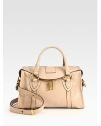 Marc Jacobs | Gray Small Fulton Bag | Lyst
