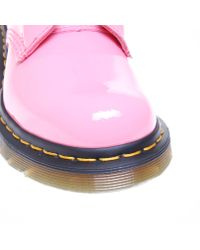 Dr. Martens Pink Classic 8