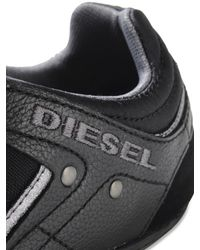 DIESEL Black Korbin Ii for men