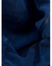 MICHAEL Michael Kors Blue Tote Bag