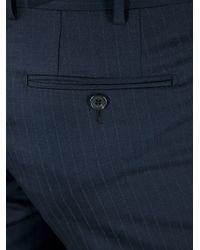 Lanvin | Blue Classic Suit for Men | Lyst