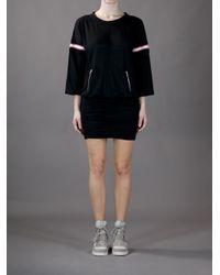 IRO Black Romey Dress