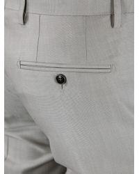 Dolce & Gabbana | Gray Martini Suit for Men | Lyst
