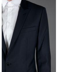 Dolce & Gabbana | Blue Martini Suit for Men | Lyst