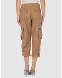 Joie Natural 3/4-length Short