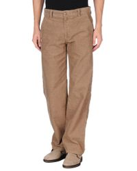 Dockers Natural Casual Trouser for men