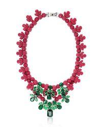 EK Thongprasert - Green Gatsby Necklace - Lyst