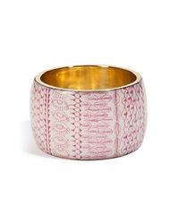 Antik Batik | Pink Fuchsia Multi Bracelet | Lyst