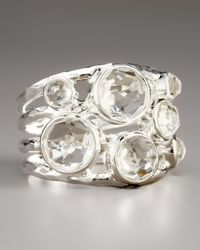 Ippolita | Metallic Quartz Constellation Ring | Lyst