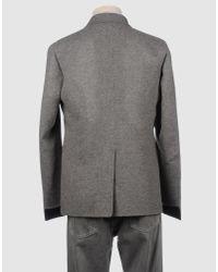 Giuliano Fujiwara | Gray Blazer for Men | Lyst