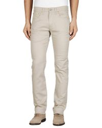 Levi's Gray Casual Pants for men