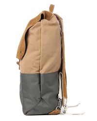 Vans | Brown The Goleta Backpack in Rye for Men | Lyst
