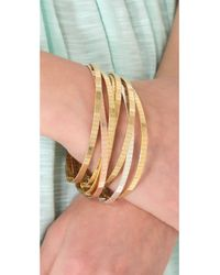 Wouters & Hendrix - Metallic Mixed Metals Bracelet Set - Lyst