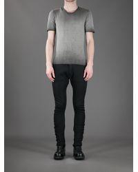 Boris Bidjan Saberi - Black Tapered Trouser for Men - Lyst