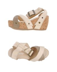 Collection Privée Natural Wedge
