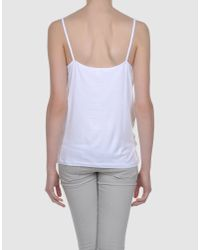 Shirt C-zero White Top
