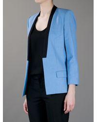 By Malene Birger | Blue Kines Blazer | Lyst
