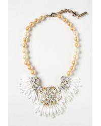 Rada' | Natural Penitentes Necklace | Lyst