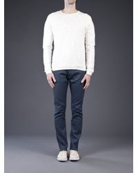 Svensson - Blue Magnus Thure Narrow Jean for Men - Lyst