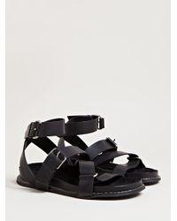 Damir Doma | Mens Frido Sandals for Men | Lyst