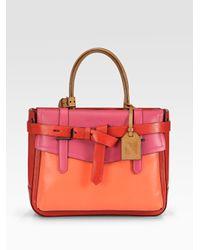 Reed Krakoff - Multicolor Boxer Bag - Lyst
