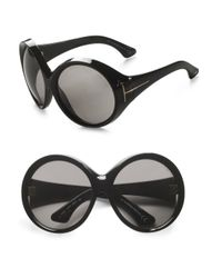 Tom Ford - Black Limited Edition Ali Sunglasses - Lyst