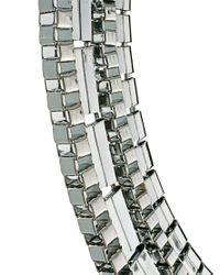 ASOS Collection Metallic Asos Pharaoh Necklace