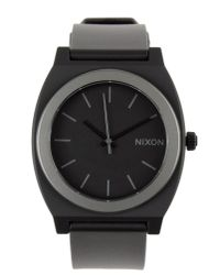 Nixon Black Wrist Watch