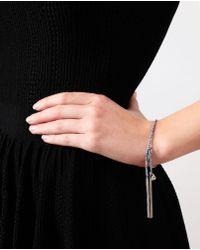 Carolina Bucci | Blue Intuition Charm Lucky Bracelet | Lyst