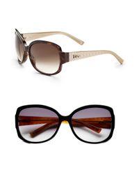 Dior Brown Granville Sunglasses