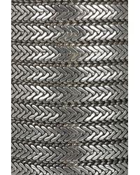 Philippe Audibert - Metallic Wollaston Silverplated Cuff - Lyst