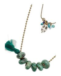 Isabel Marant | Green Necklace | Lyst