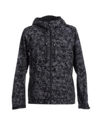 Bench Gray Jackets for men