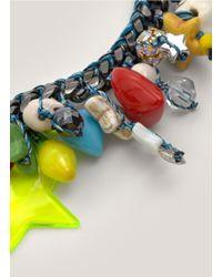 Venessa Arizaga - Multicolor Tijuana Hangover Necklace - Lyst
