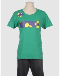 Humor | Green Short Sleeve T-shirt for Men | Lyst