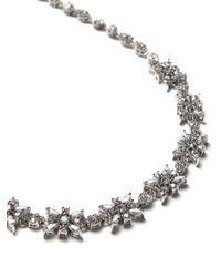 BaubleBar - Multicolor Garland Necklace - Lyst