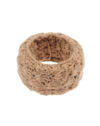 Jucca | Natural Bracelet | Lyst